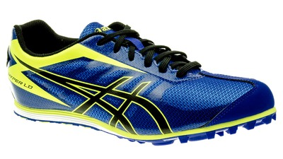 Asics Hyper LD 5 deep-blue/flash-yellow [unisex]