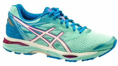 Cumulus 18 aqua-splash/white/pink-glow (2A-narrow)
