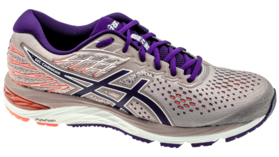 Asics Cumulus 21 violet blush/dive blue [2A-narrow]