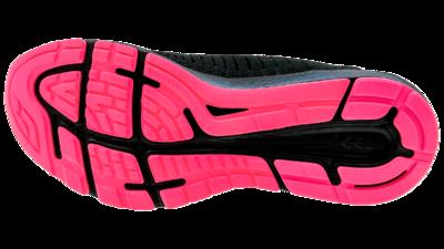 Asics DynaFlyte 3 LITE SHOW black/hot pink