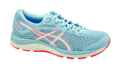 Asics Cumulus 20 GS skylight/white [kids]