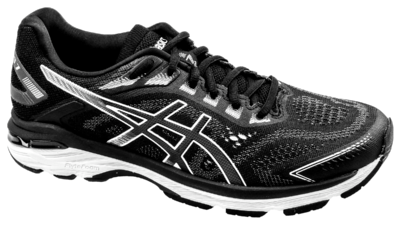 Asics GT-2000 7 black/white