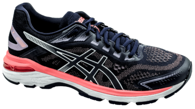 Asics GT-2000 7 midnight/midnight [2A-NARROW]