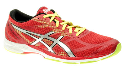 DS Racer 10 red/lightning/flas-yellow