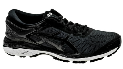 Kayano 24 black/phantom/white [men]