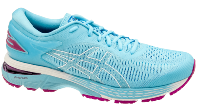 Kayano 25 skylight/illusion blue