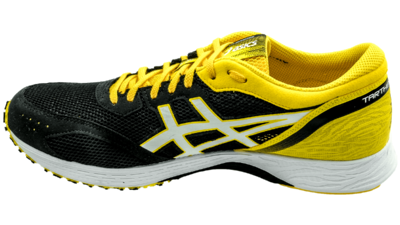 AsicsTartheredge Tai Chi yellow/white