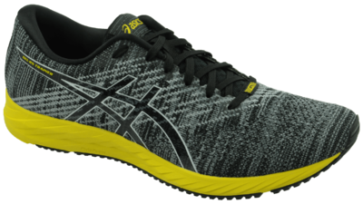 Asics DS Trainer 24 black/Tai-Chi yellow