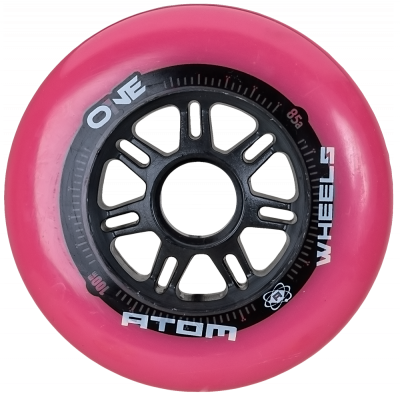 Atom One 110mm pink