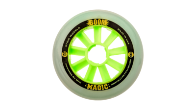 AtomBoom Magic 110mm