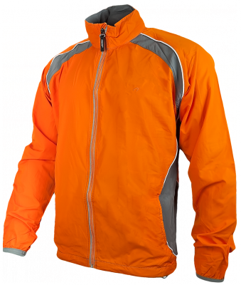 Avento Running jack orange/grey