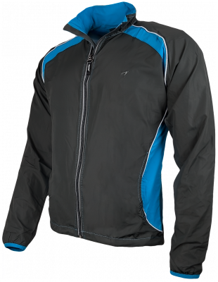 Running jack antrecite/blauw