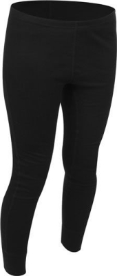 Avento Thermal Pants Ladies Black 724