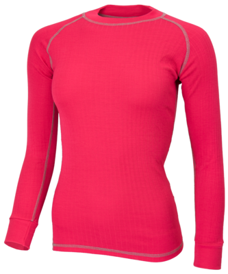 Avento Thermoshirt Lady Pink (long sleeve) 721