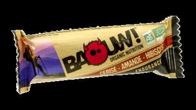 Baouw!4-pack reep 30g [cacao-hazelnoot-vanille]