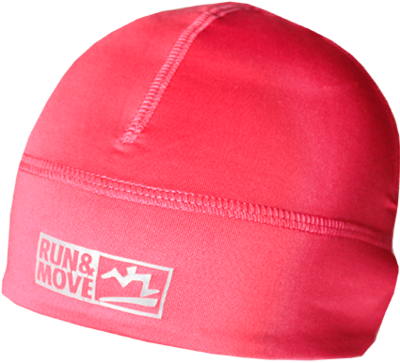 Run en Move Function Cap pink