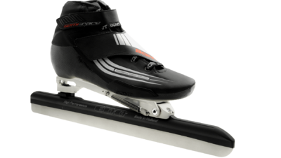 Bont Semi Race met Evo Chrome
