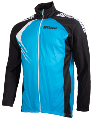 Bioracer Veste Thermo Brilliant Collection