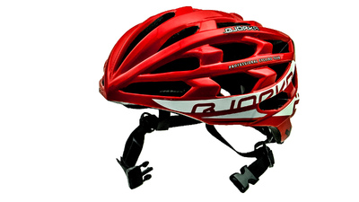 Bjorka Route sprinter rood