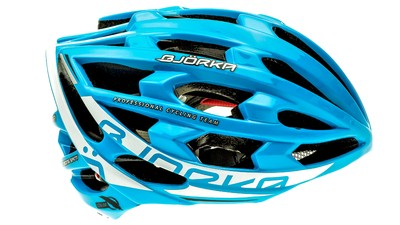 Bjorka Route Sprinter Blue