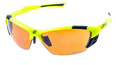 Fluo fluor-yellow