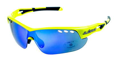 Bjorka Stinger 04 fluor-yellow