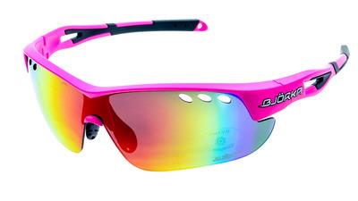 Bjorka Stinger 07 fluor-pink