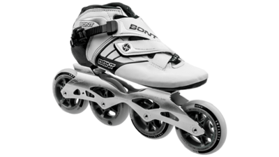 Bont Bont Z Lt with 4x90mm Vision