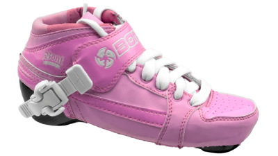 Pursuit Boot Pink