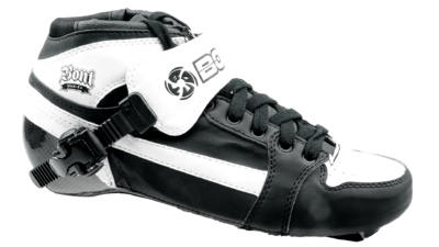 Bont Pursuit Boot Black/White