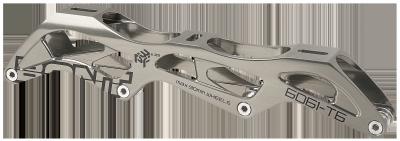 platine 90 mm 6061
