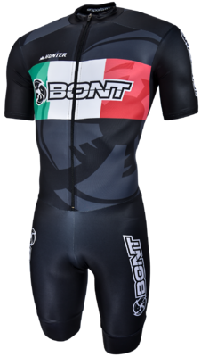 Bont Skeelerpak Team Italy