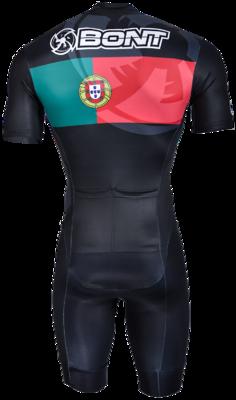 Bont Skeelerpak Team Portugal
