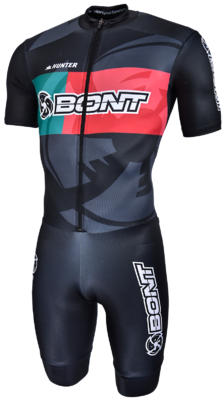 Bont Inline Skinsuit Team Portugal