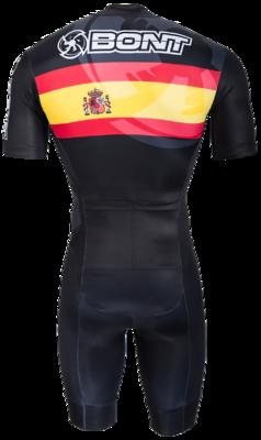 Bont Skeelerpak Team Spanish