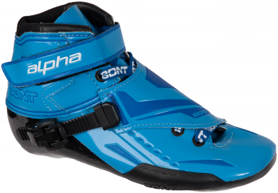 Bont Alpha blue
