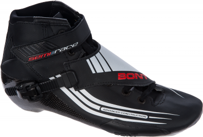 Bont Semi Race model Patin a glace