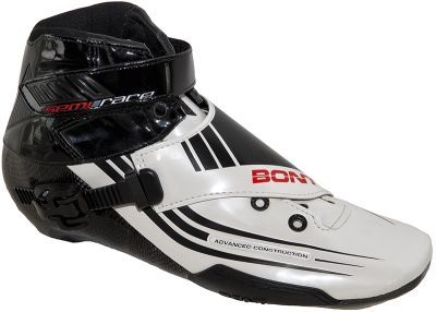 Bont Semi Race 195mm White