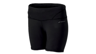 Brooks Women's Infinity Short tight III [black]