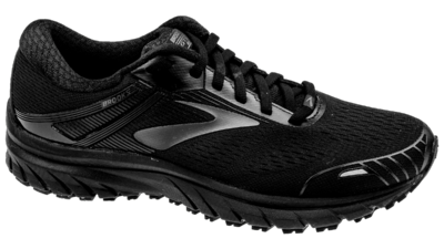 Adrenaline GTS 18 black/black - men