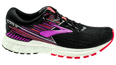 Adrenaline GTS 19 black/purple/coral [1B-MEDIUM]