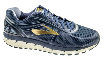 Brooks Beast 16 peacoat navy/china blue/gold