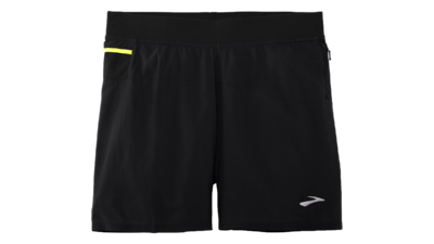 "Men's Cascadia 7"" short [black]"
