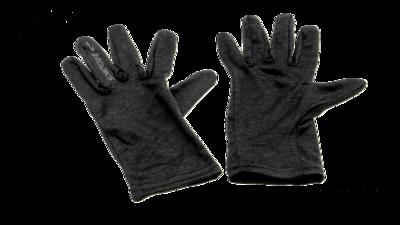 Brooks Unisex Dash gloves [Heather black]