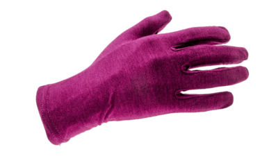 Unisex Dash gloves [Heather currant]