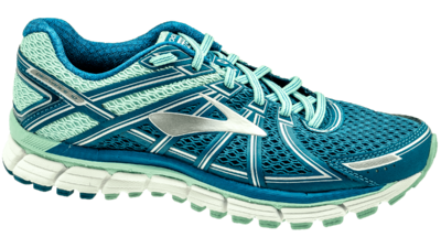 Brooks Defyance 10 blue/aqua/white