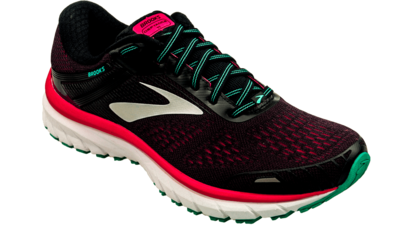 Brooks Defyance 11 black/pink/green