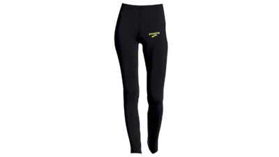 Brooks Women's Elite tight [black]