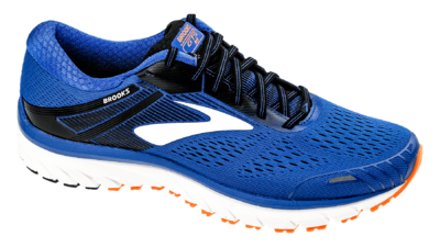 Adrenaline GTS 18 blue/black/orange [1D-MEDIUM]