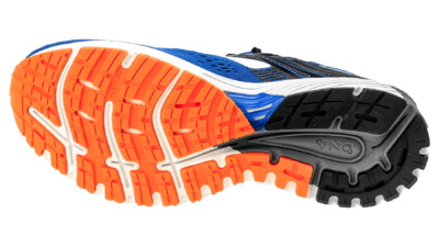 BrooksAdrenaline GTS 18 blue/black/orange [1B-NARROW]